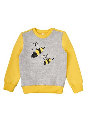 Παιδικό φούτερ Včelky