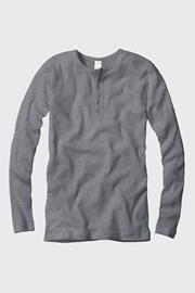 Ανδρική μπλούζα CECEBA ριπ με μακρύ μανίκι