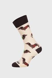 Ponožky Fusakle Venčenie