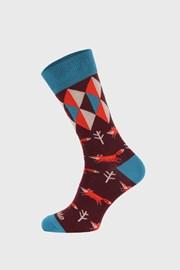 Κάλτσες Fusakle Lišák
