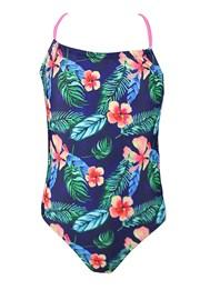 Jednodijelni kupaći kostim za djevojčice Summer