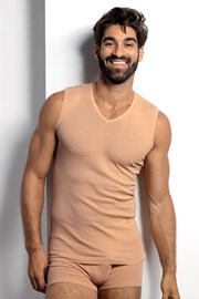 Telové tielko pod košeľu