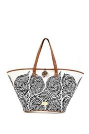 Γυναικεία τσάντα παραλίας Liza