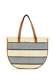 Γυναικεία τσάντα παραλίας Alexia