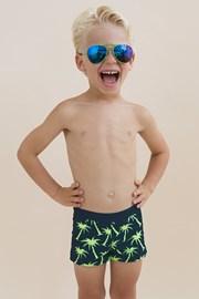 Chlapčenské plavky Beach