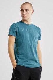 Ανδρικό μπλουζάκι CRAFT Deft