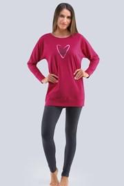 Pijama dama Hearth