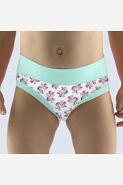 Dievčenské nohavičky Ponny aqua