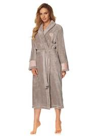 Жіночий теплий халат Delice