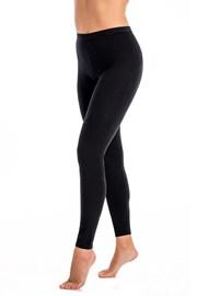 Lejdi női leggings, fekete