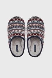 Domáce papuče Nordic