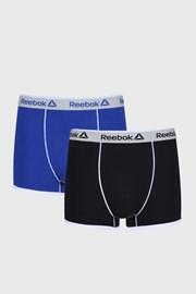 2 PACK boxeriek Reebok Oliver B