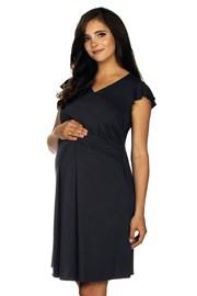Нощничка за бременни и кърмачки Judy