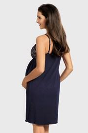 Нощничка за бременни и кърмачки Dora
