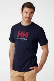 Tricou barbatesc Helly Hansen, albastru