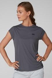 Helly Hansen női sport póló, szürke