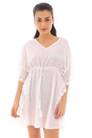 Sukienka plażowa Angela biała