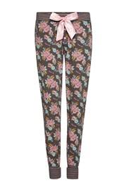 Дамско долнище на пижама Roses