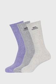 3 PACK dámskych ponožiek Stopford