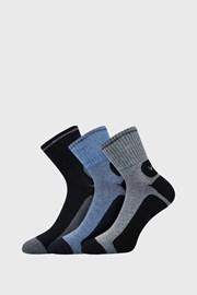 3 PACK φροτέ κάλτσες Maral
