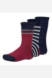 3 pack детски топлещи  чорапи Reant
