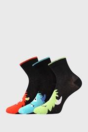 3 PACK ponožiek BUBU