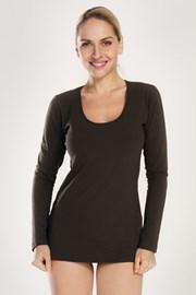 Dámske bavlnené tričko Nora