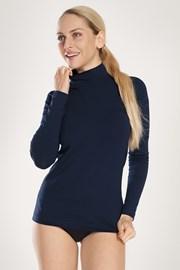 Дамска памучна блуза Brianna