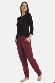 Wine Flowery női pizsama