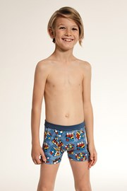 Bokserice za dječake Cornette Cube