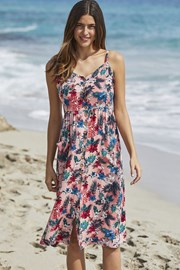 Plážové šaty Anita