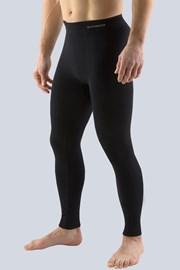 Bamboo férfi sport leggings hosszú