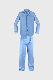 Ανδρική πυτζάμα Must μπλε