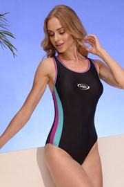 Alex 04 egyrészes női sport fürdőruha