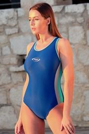 Dámske športové jednodielne plavky Alex 01