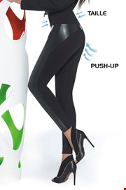 Dámske legíny Ally s Push-Up efektom