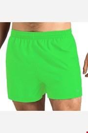 Мъжки бански шорти ANPORE Neon зелени