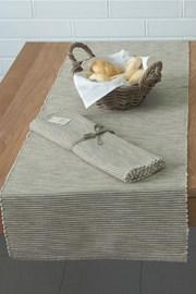 Behúň na stôl Home Design svetlo béžový