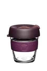 Cestovný hrnček Keepcup fialový 177 ml