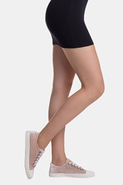 Дамски чорапогащник Bellinda Sneakerstyle 20 DEN almond