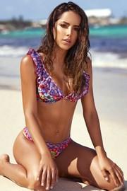 Ženski dvodijelni kupaći kostim BF16520017