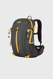 Čierno-žltý batoh LOAP Alpinex25