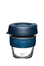 Cestovný hrnček Keepcup modrý 177 ml