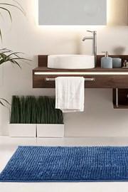 Bati fürdőszobai kilépő, kék
