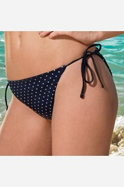 Slip costum de baie Pacific Dots