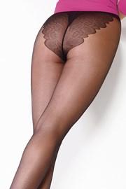 Pančuchové nohavice Bikini 20 DEN