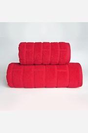 Brick törölköző, piros