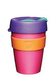 Keepcup utazó bögre, rózsaszín, 340 ml