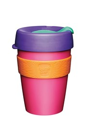 Cana Keepcup 340 ml, roz