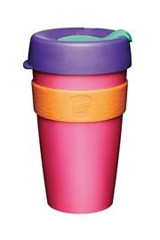 Keepcup utazó bögre, rózsaszín, 454 ml